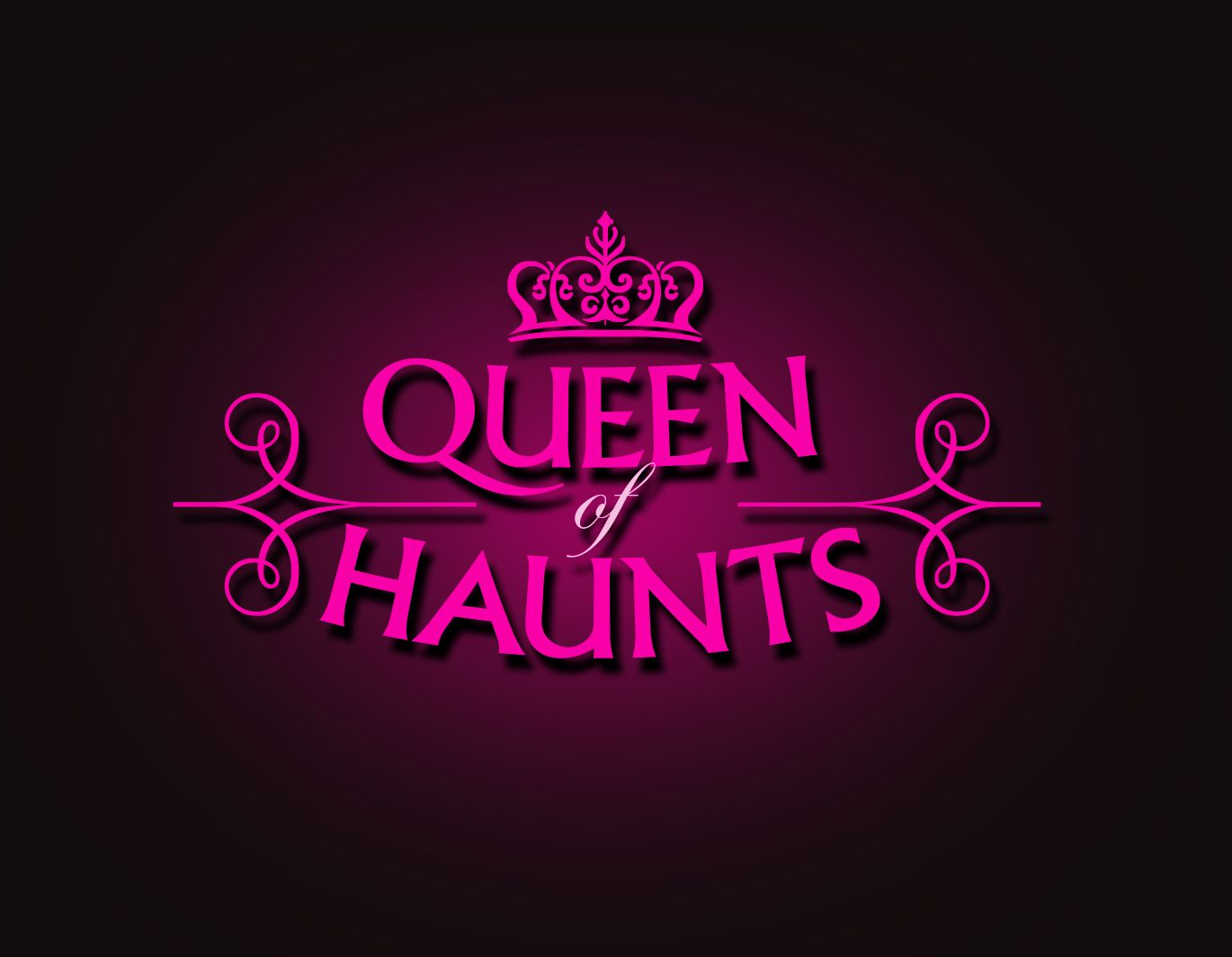 Queen of Haunts
