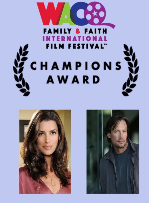 Champions Award Recipients_Sam and Kevin Sorbo