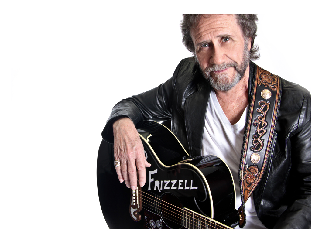 Country Music Star and LeftyFest Host, David Frizzell