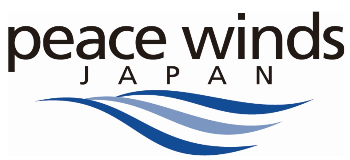 Peace Winds Logo