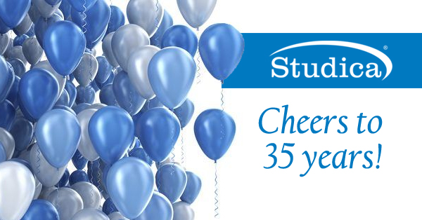 Studica Celebrates 35 of STEM Education
